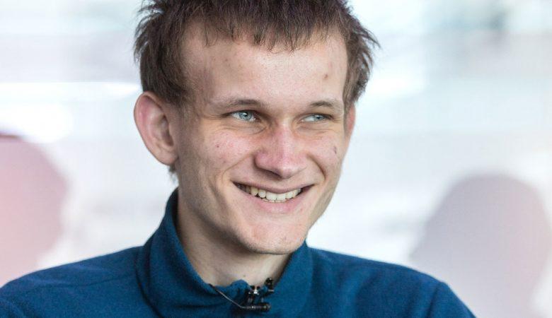 Виталик Бутерин намекнул на возможность слияния Ethereum Classic и Ethereum 2.0
