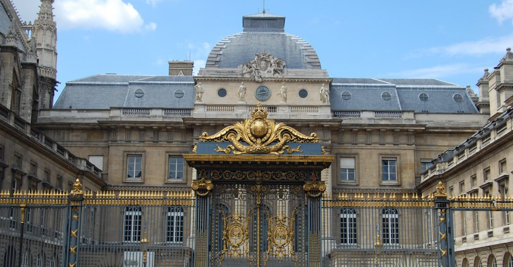 Парижский суд постановил арестовать Александра Винника
