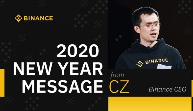 Глава Binance анонсировал крупные сделки и поддержку 180 фиатных валют в 2020 году