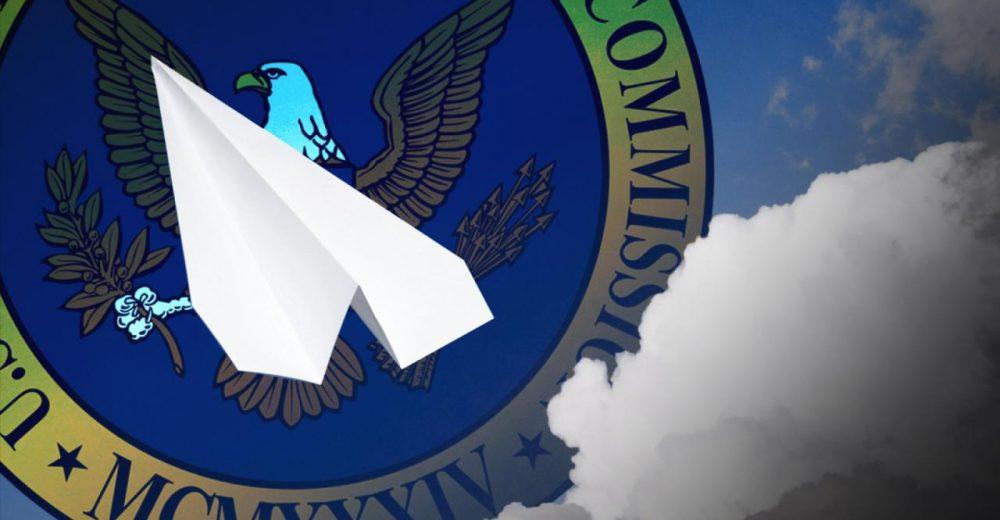 Суд обязал Telegram раскрыть финансовые сведения об ICO проекта TON по требованию SEC