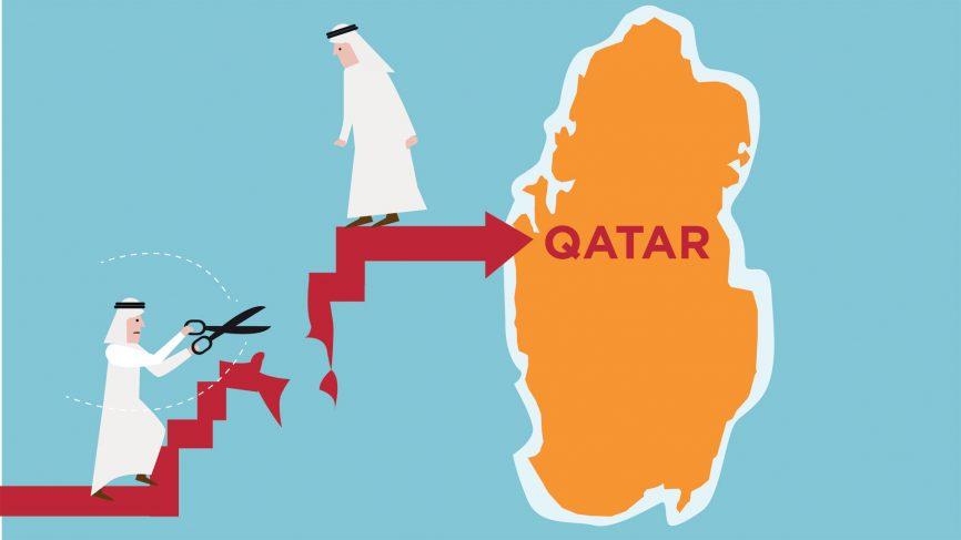 Власти Катара запретили операции с биткоином и другими криптовалютами