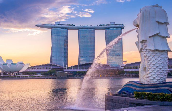 Сингапур принял новое законодательство для криптовалютных компаний