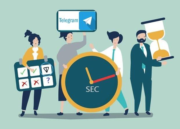 SEC представила доказательства продажи токенов Gram после завершения ICO