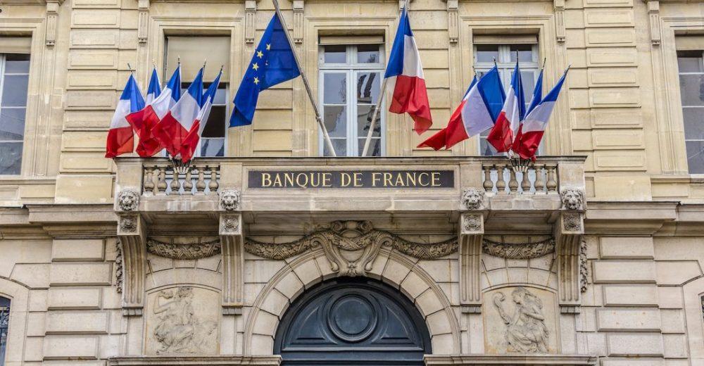 Глава центробанка Франции: цифровые валюты не могут быть частными