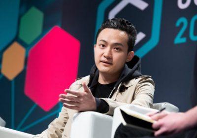 Джастин Сан анонсировал запуск стейблкоина, обеспеченного Tron и BitTorrent