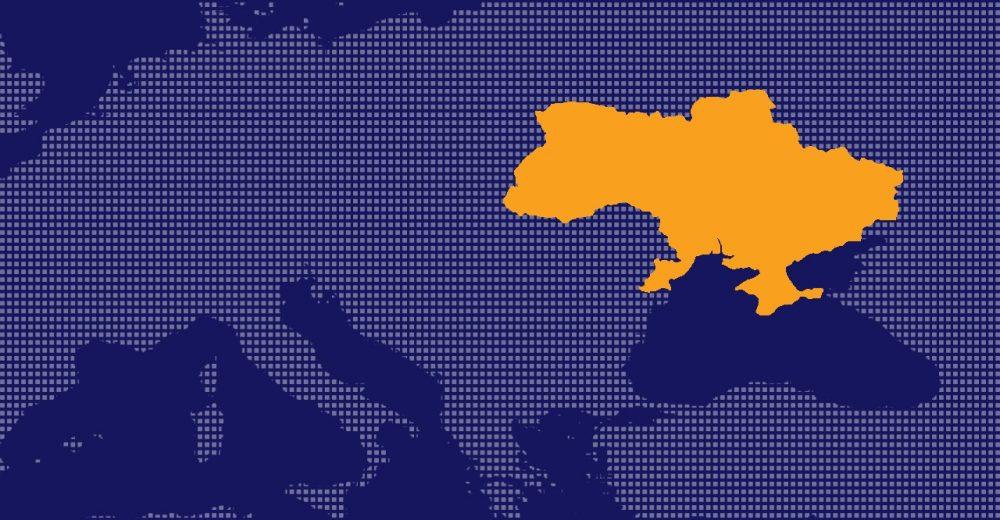 Украина создала блокчейн на базе отечественной криптографии