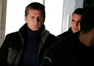 СМИ: Александра Винника увезли в неизвестном направлении