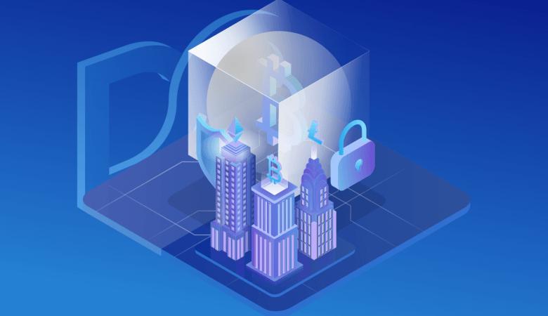 Криптовалютные кастодиальные услуги хранения открывают путь для безопасного хранения цифровых активов в больших объемах.