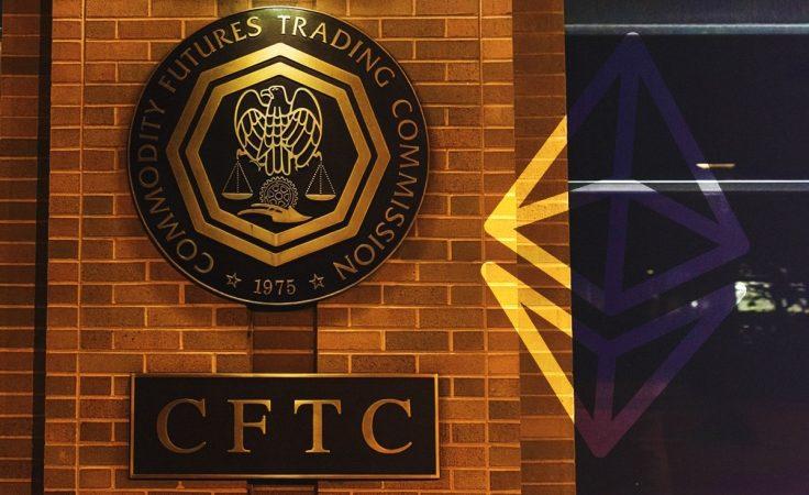 Глава CFTC: уже в этом году могут появиться регулируемые Ethereum-фьючерсы