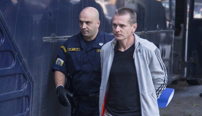 Французский суд отклонил апелляцию защиты Александра Винника