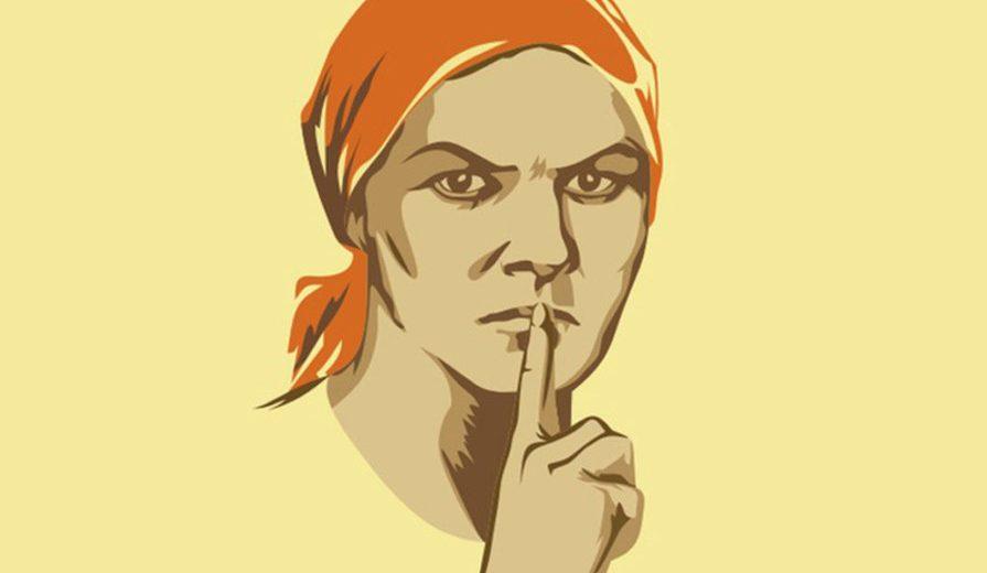 В России в 10 раз возросло влияние госорганов на свободу информации