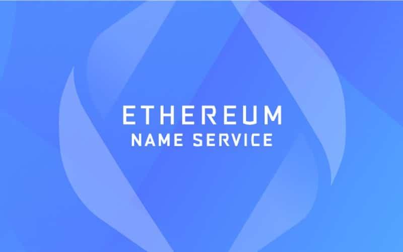 Coinbase Wallet добавил поддержку Ethereum Name Service