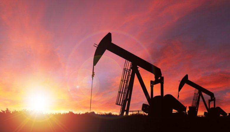 Вопреки стереотипам: волатильность нефти гораздо выше, чем у биткоина
