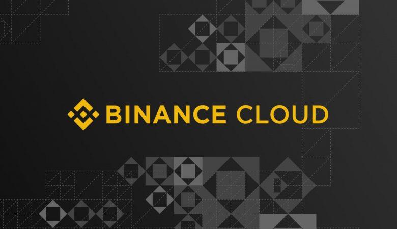 Состоялся релиз облачного сервиса Binance Cloud. Он позволит клиентам запускать собственные биржи