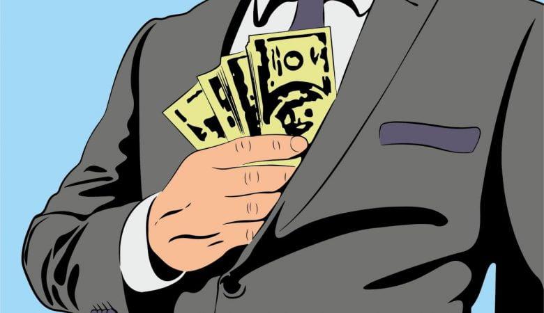Житель Москвы лишился 4,5 млн рублей в попытке купить биткоины