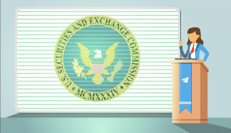 Инвестсоветник Telegram подтвердил доводы SEC против платформы