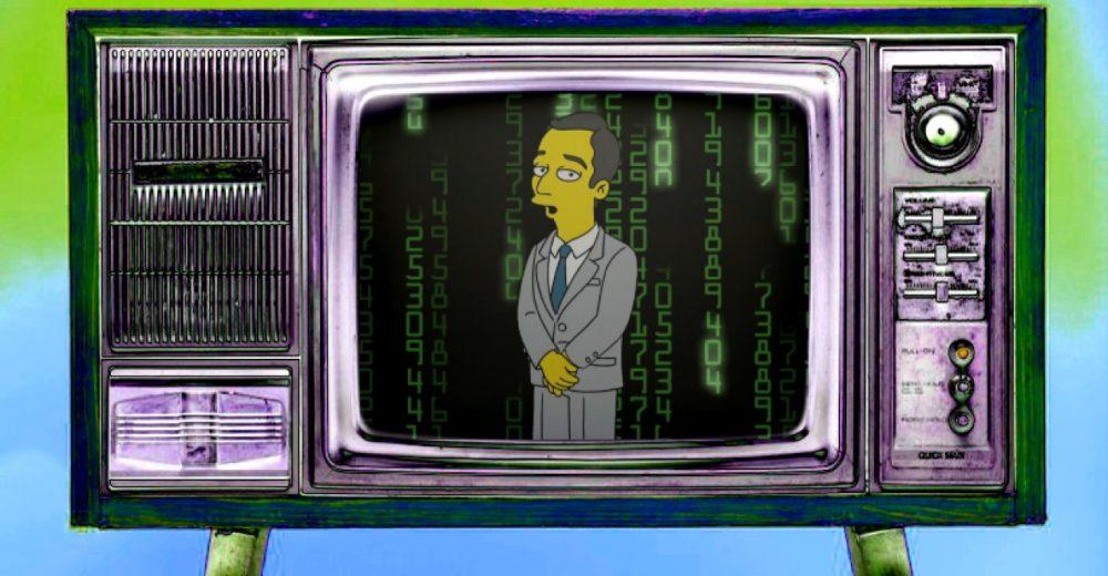 «Симпсоны» рассказали в новом эпизоде о криптовалютах и блокчейне
