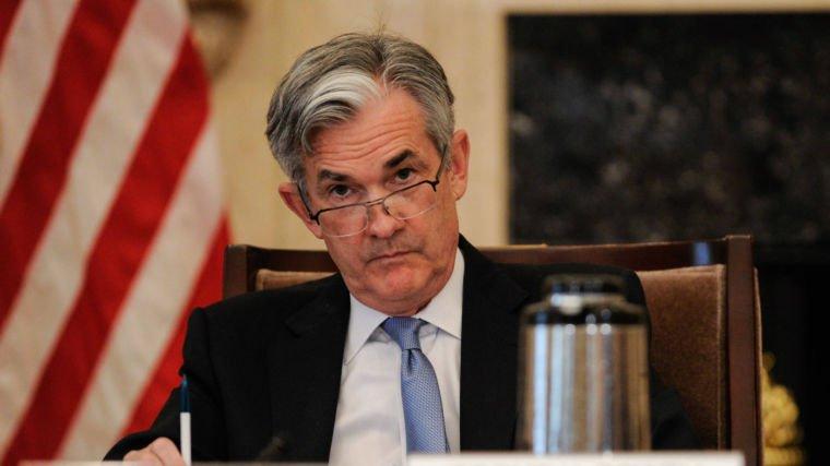 Глава ФРС США: Libra заставила нас активизировать работу над цифровым долларом