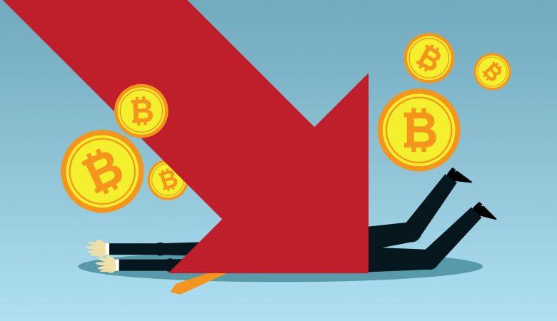 Сложность майнинга биткоина упала на рекордные 15,95%