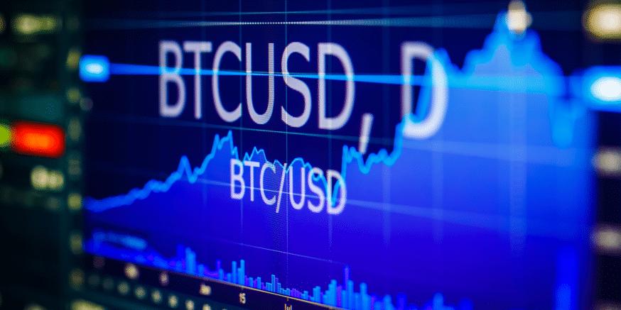 Объем биткоин-сделок на платформе Bakkt увеличился на 44%