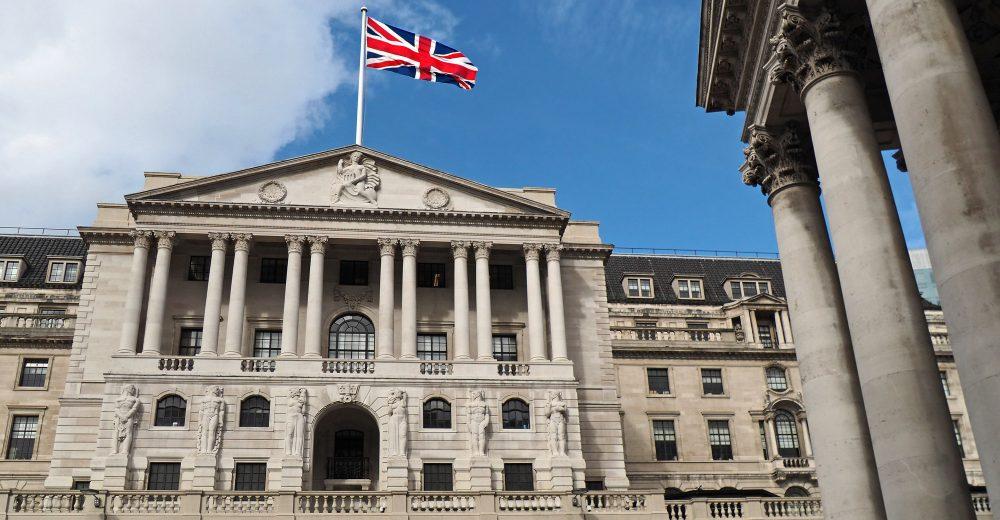 В Банке Англии предупредили о рисках инвестиций в биткоин