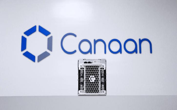 Против майнинговой компании Canaan Creative подан групповой иск