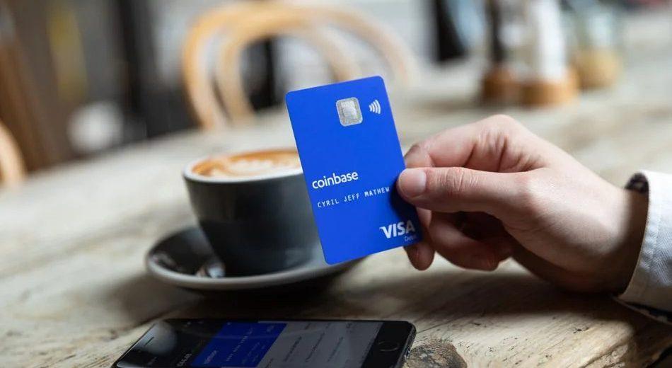 Пользователи карты Coinbase смогут расплачиваться криптовалютой через Google Pay