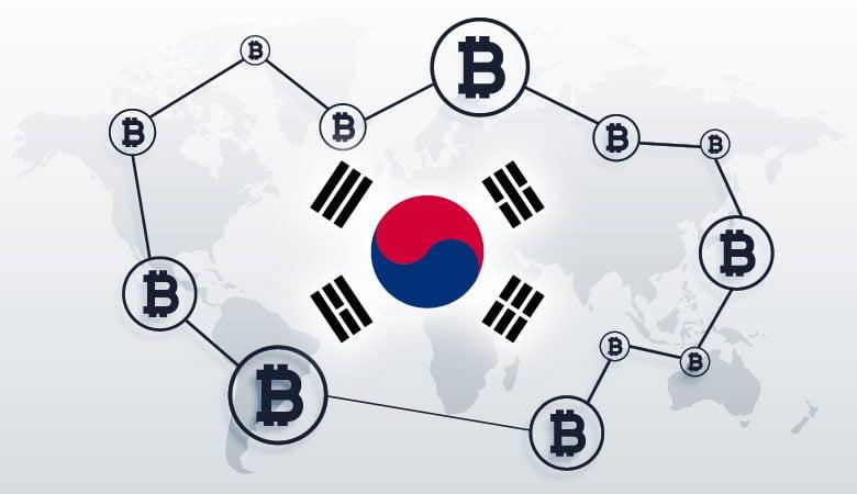 В Южной Корее полностью легализуют торговлю криптовалютами