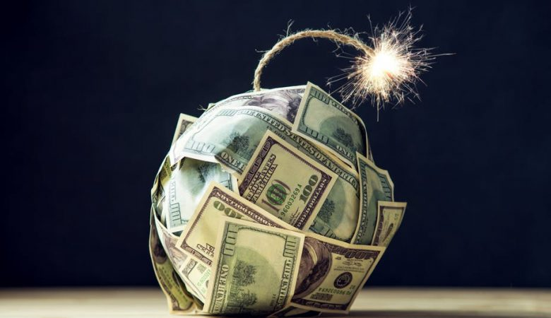 Вероятность рецессии в мировой экономике высока