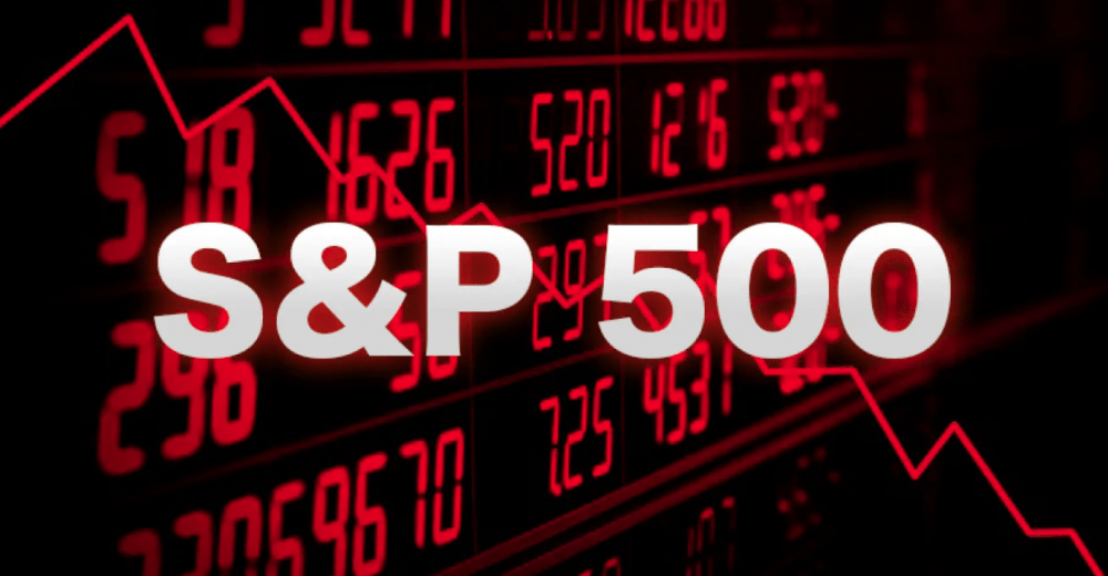Корреляция биткоина с S&P 500 достигла наивысших показателей за всю историю