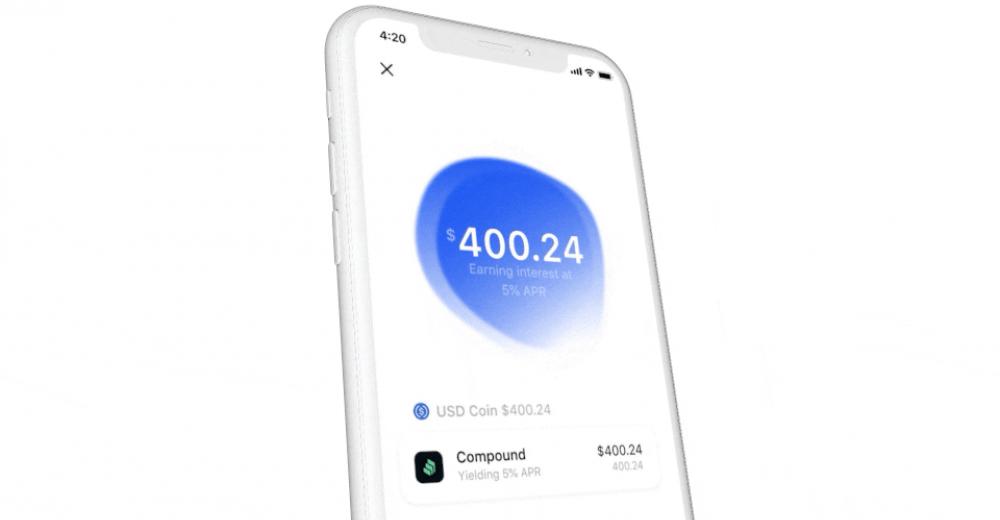 Пользователи Coinbase Wallet получили прямой доступ к платформам криптокредитования