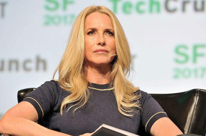 Одним из первых инвесторов TON оказалась вдова Стива Джобса