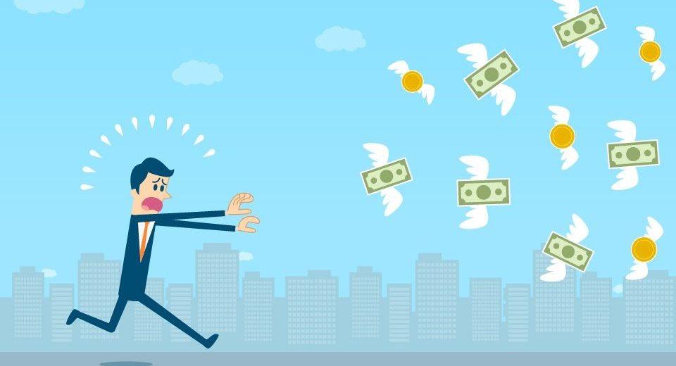 Эксперты прогнозируют дефляцию вместо гиперинфляции в этом году