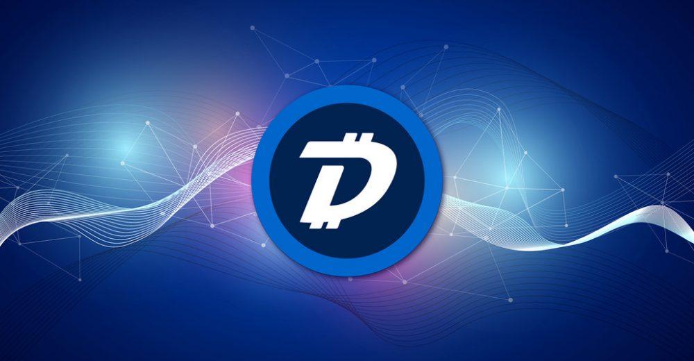 DigiByte (DGB) - Обзор криптовалюты