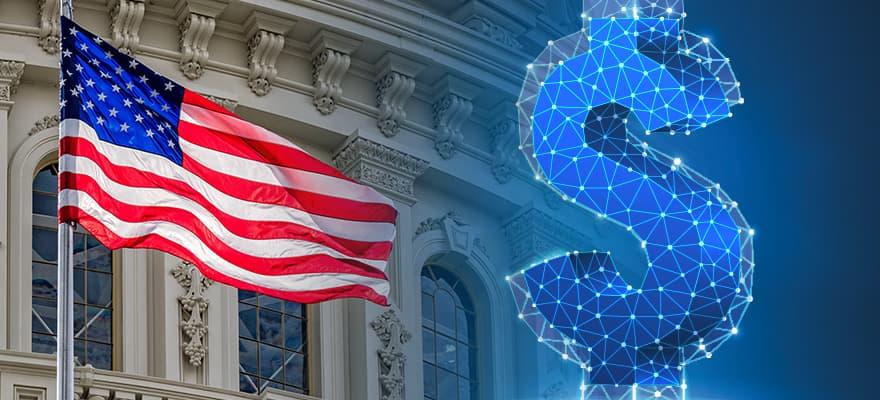 Новый законопроект в Конгрессе США требует к январю разработки цифровых долларов