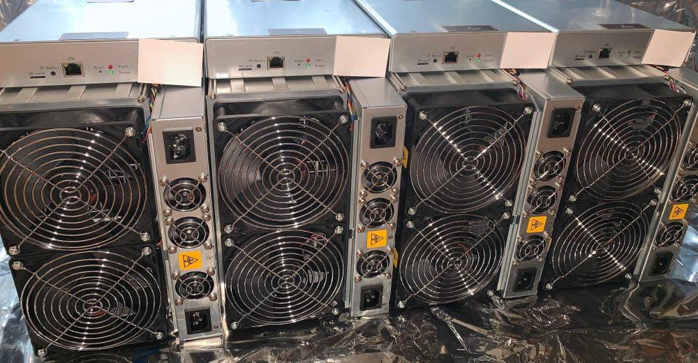 Самсон Моу: Antminer S17 и T17 Antminer имеют высокую частоту отказов