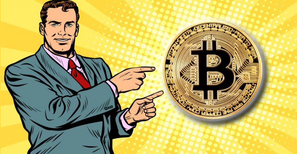 Ответы на глобальный кризис: время для биткоина