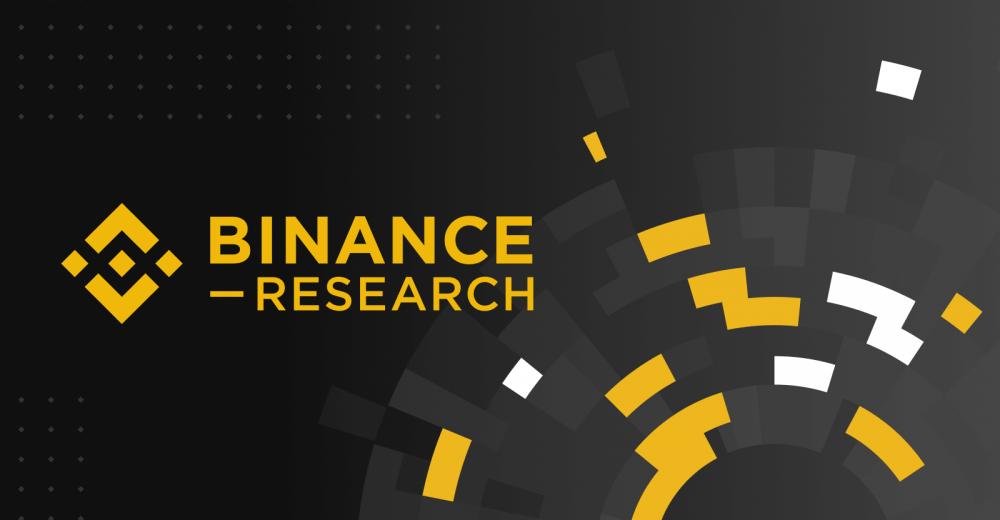 Binance Research: корреляция между биткоином и акциями США умеренно положительная