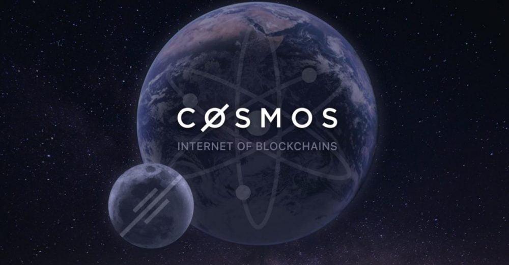 Cosmos (ATOM) - Обзор криптовалюты