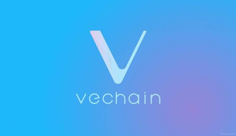 VeChain (VET) - Обзор криптовалюты