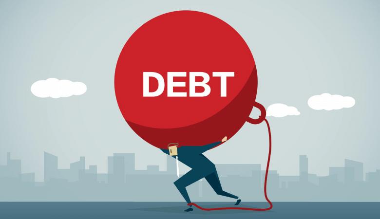 Долг США превысил 24 триллиона долларов