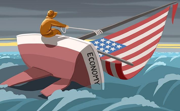 ФРС США впервые в истории будет покупать ETF
