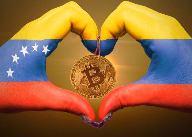 Рост Биткоина в Венесуэле в условиях гиперинфляционного кризиса