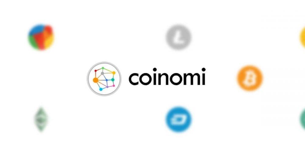 Coinomi - Обзор криптовалютного кошелька