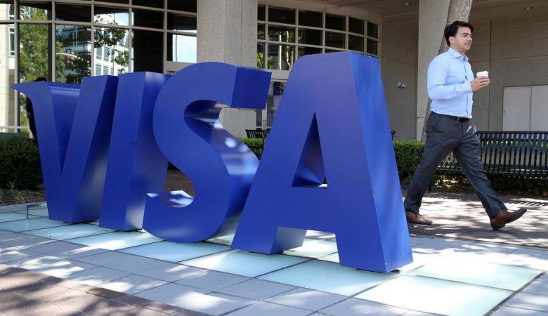 Visa подала заявку на патент для создания цифровой валюты