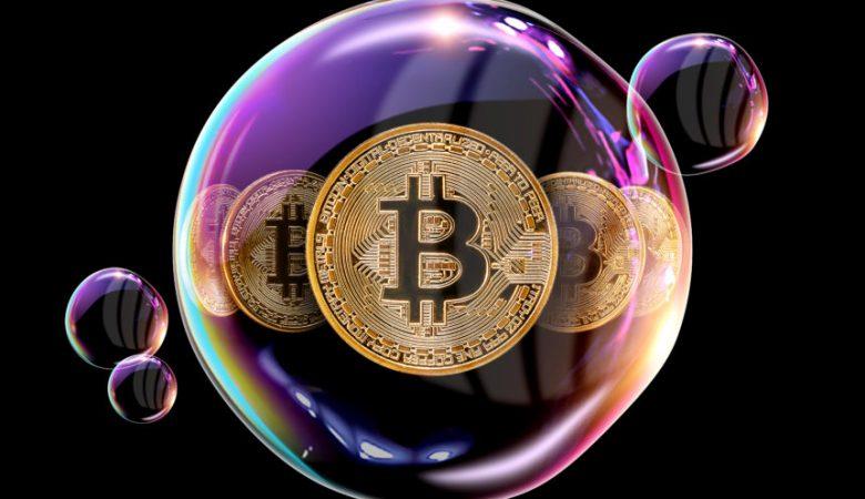 Биткоин - это пузырь и почему это не так?