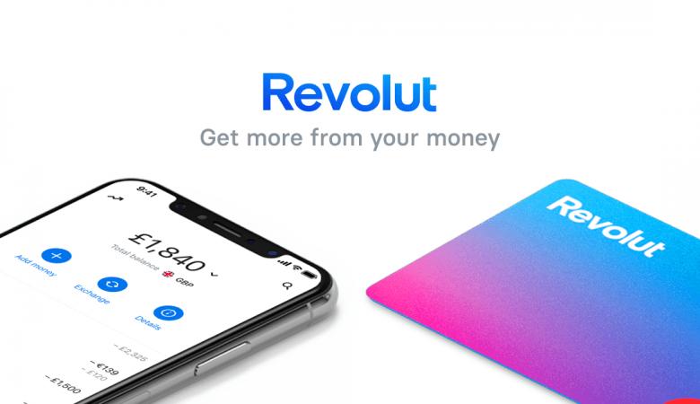 Мобильный банк Revolut сообщил об увеличении розничных криптотрейдеров на 68%