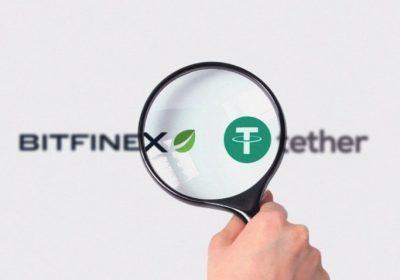Bitfinex постоянно печатает все больше и больше токенов Tether