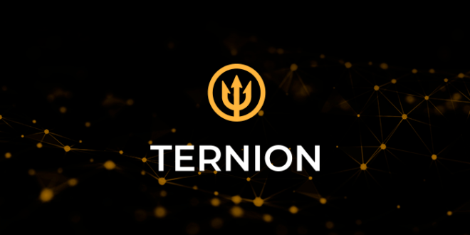 Ternion - Обзор криптовалютной биржи