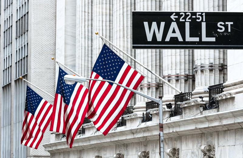 Компании с Уолл-стрит советуют клиентам не покупать криптовалюту